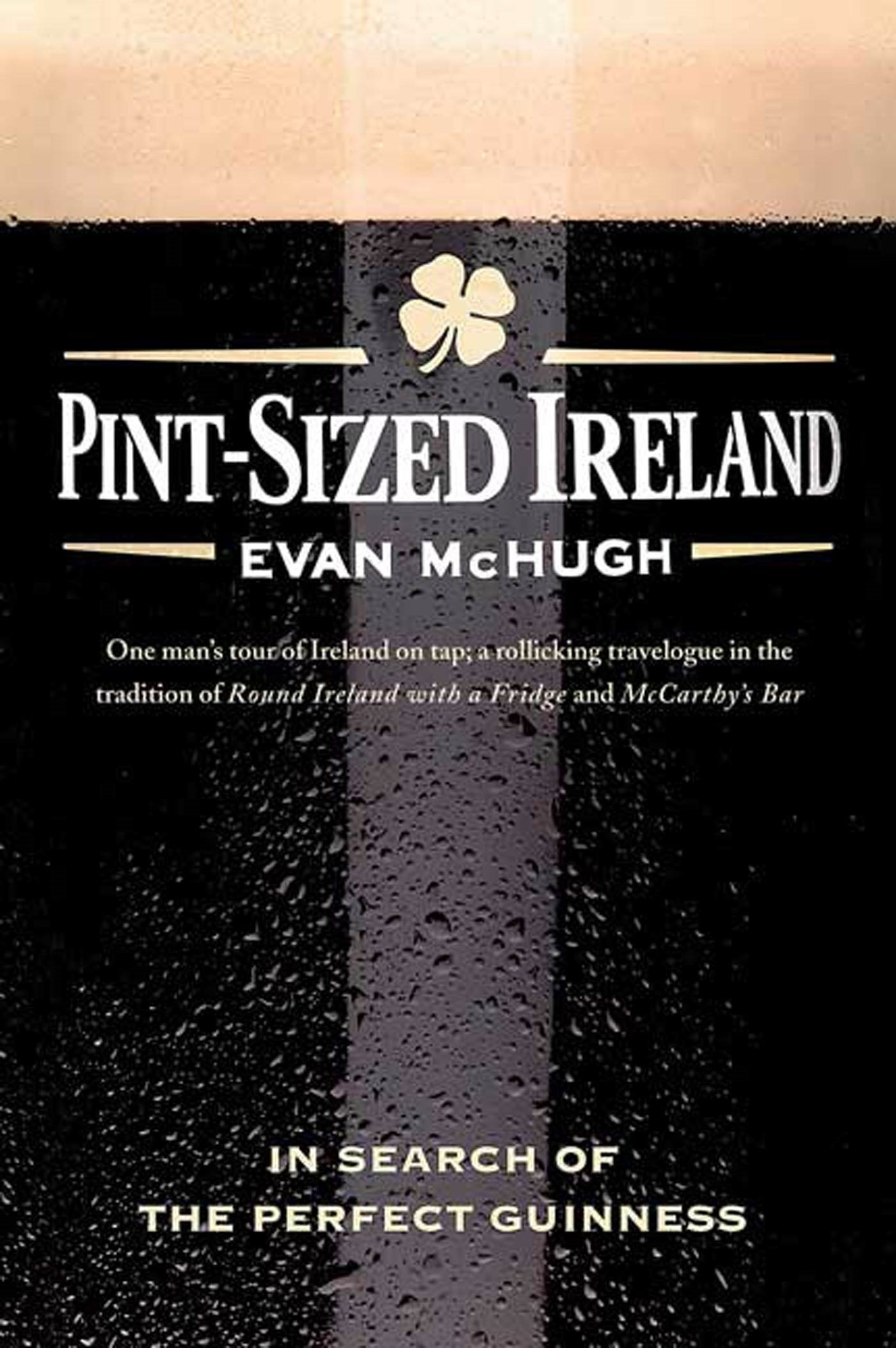 Download Pint-Sized Ireland: In Search of the Perfect Guinness pdf