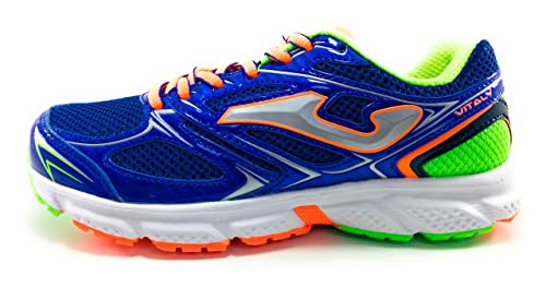 JOMA VITALY JR 704 ROYAL - Color - Royal, Talla - 35: Amazon.es: Zapatos y complementos