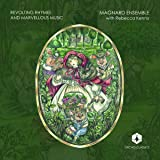 Paul Patterson; Martin Butler: Revolting Rhymes and Marvellous Music [Magnard Ensemble; Rebecca Kenny] [Orchid Classics: ORC100071]