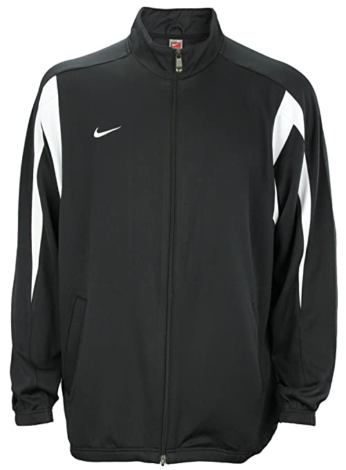 89aa6dd1d Amazon.com: Nike Men's Conquer Jacket (X-Small, Black): Sports ...