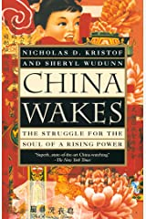 China Wakes: The Struggle for the Soul of a Rising Power Kindle Edition