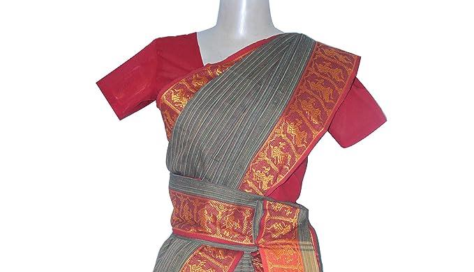Practicse saree for dance