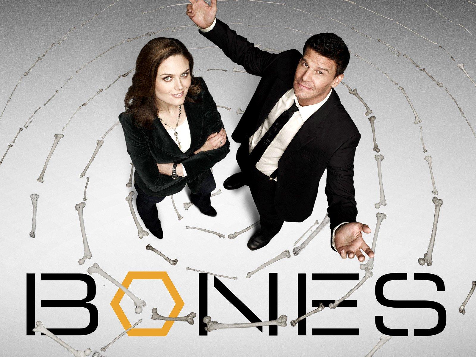 Amazonde Bones Staffel 6 Dtov Ansehen Prime Video