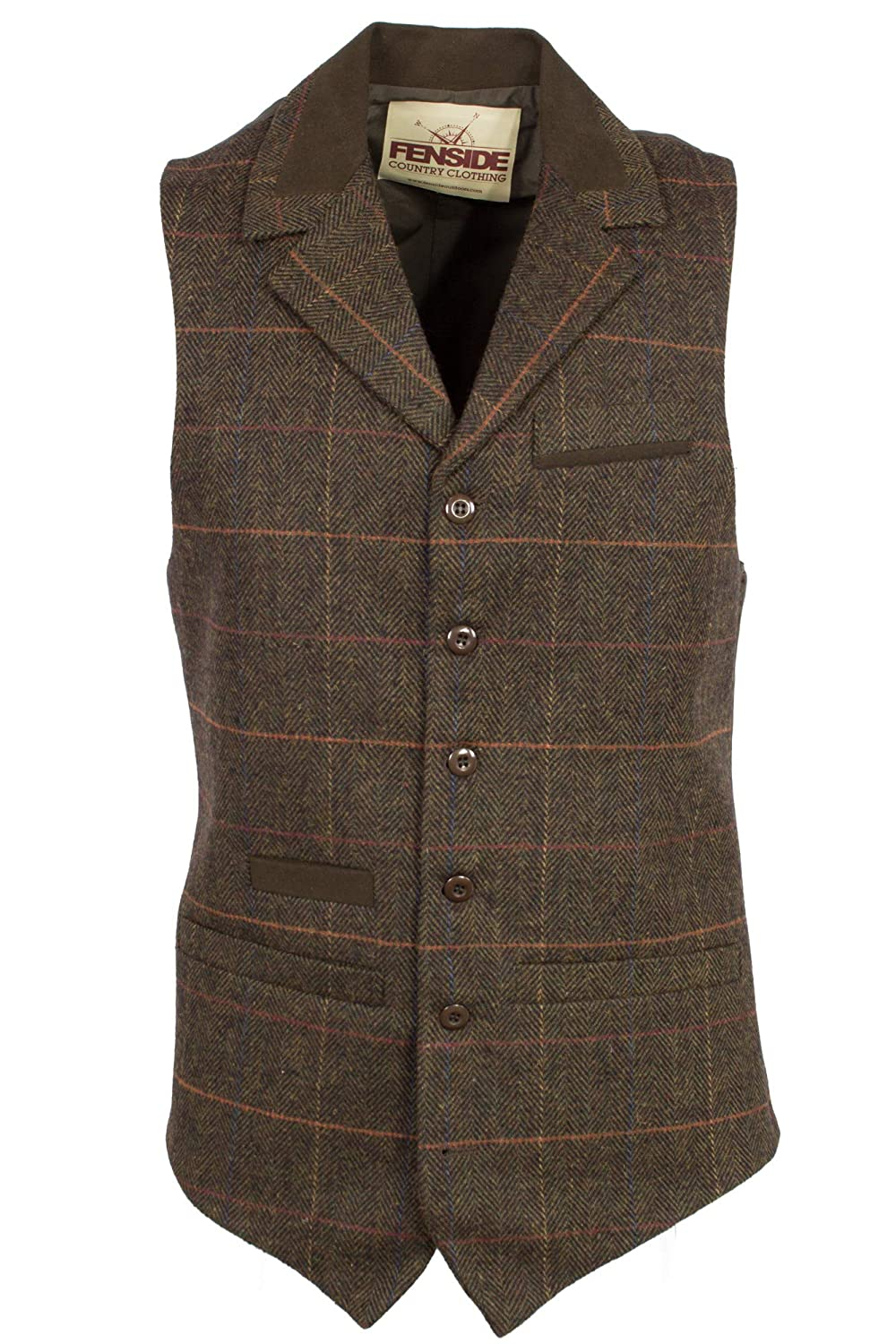 Fenside Country Clothing - Gilet - Uomo