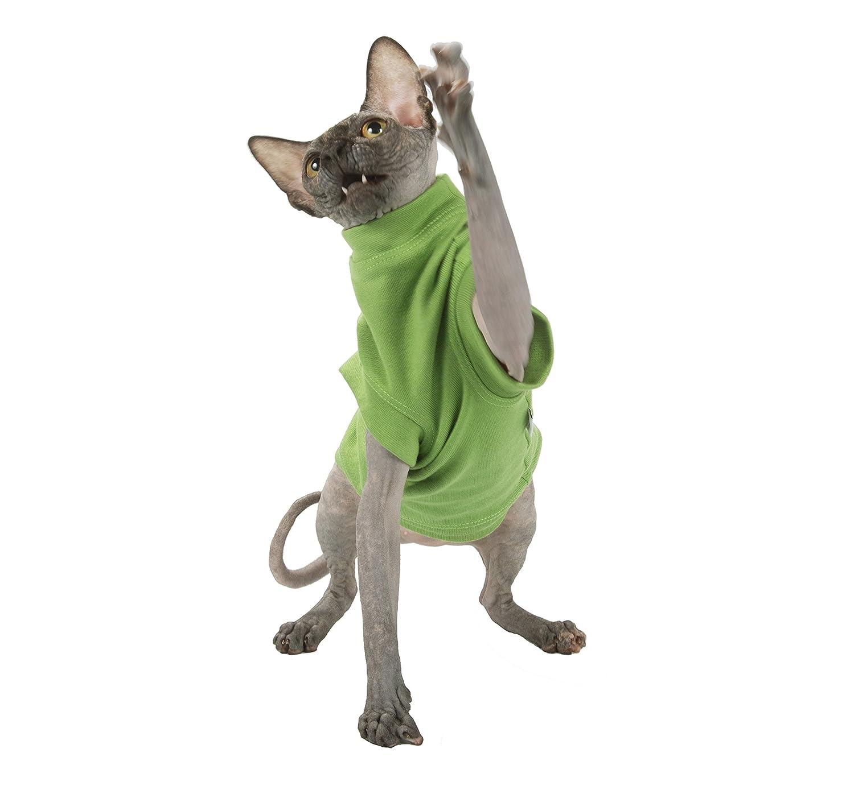 Kotomoda Abbigliamento per Gatti Salad (L)