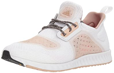 innovative design 2aabc f4509 adidas Performance Women s Edge Lux Clima, White Ash Pearl Ash Pearl, 5