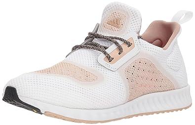 online store c86e6 90d27 adidas Performance Womens Edge Lux Clima, WhiteAsh PearlAsh Pearl, 5