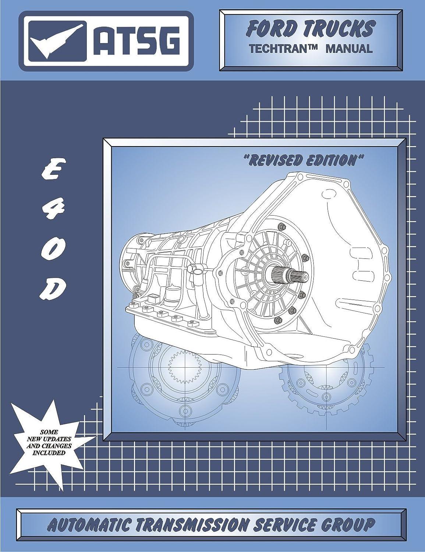 ford e4od transmission parts diagram amazon com atsg e4od ford transmission repair manual  e4od  atsg e4od ford transmission repair