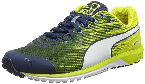 Puma Faas 300 v4, Scarpe da corsa uomo, (Multicolor
