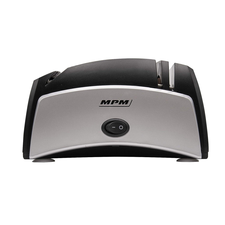 MPM Afilador de Cuchillos Profesional eléctrico 60W MON-01