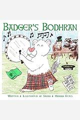 Badger's Bodhran Paperback