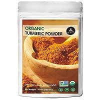 Premium Quality Organic Turmeric Root Powder with Curcumin,10lbs   Gluten-Free,...