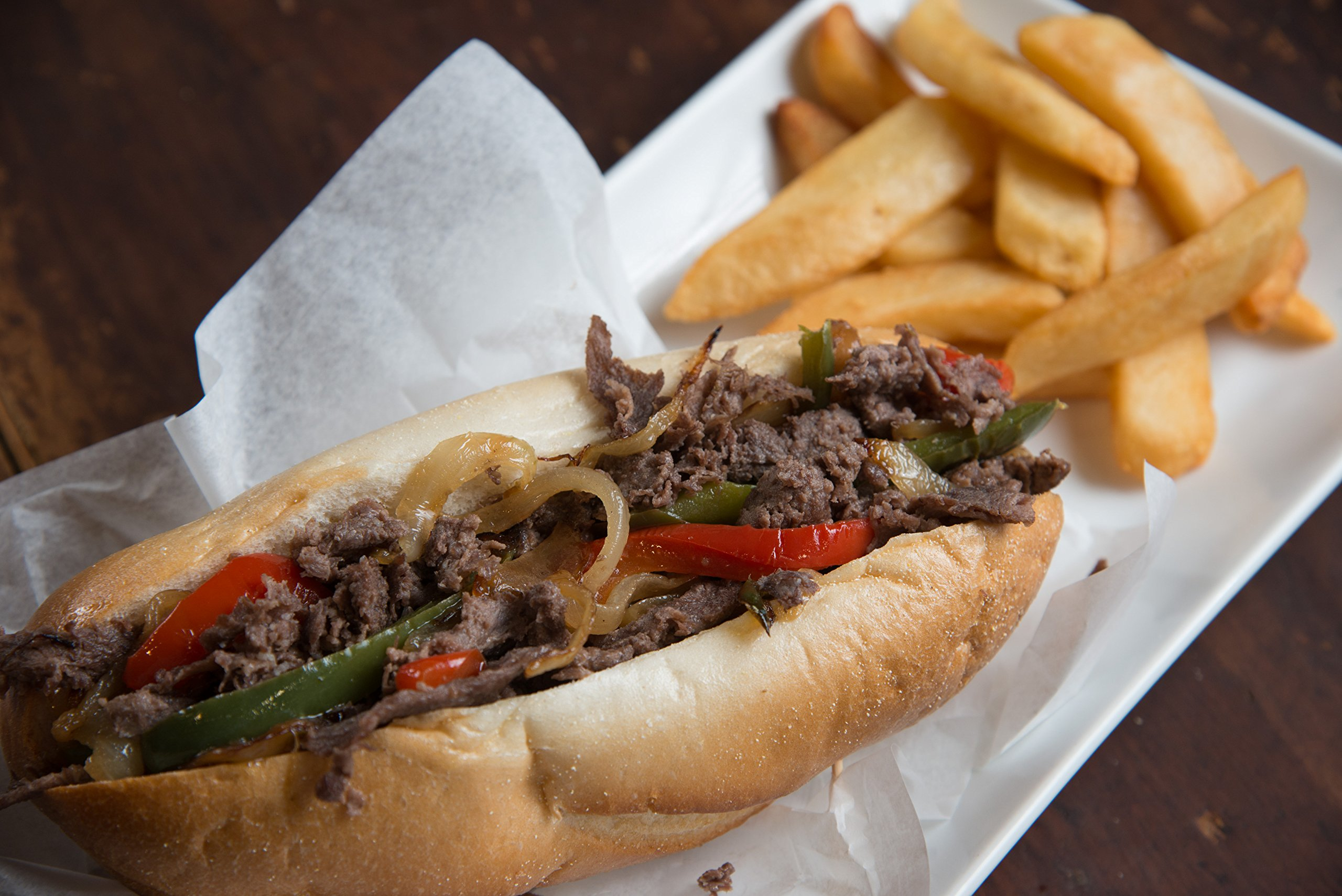 Devault Foods Philadelphia Style Steak