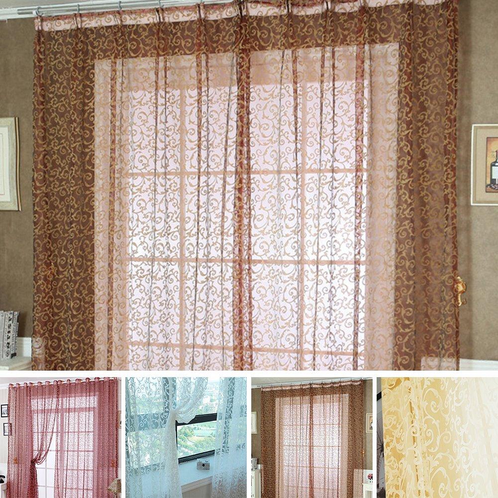 Naranja colecci/ón Flamingo Spirella 120 x 200 Cortina de Ducha Textil 100/% Polyester