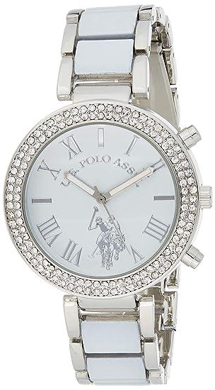 Reloj - U.S.POLO ASSN. - para - usc40086: Amazon.es: Relojes