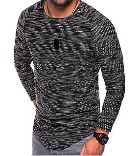 Winwinus Mens Oversized Original Fit Comfy Casual Leisure Work Shirt