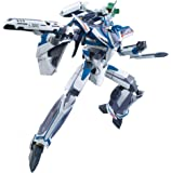 Japan Action Figures - Macross delta VF-31J Siegfried (Hayate Immermann machines) 1/72 scale plastic model *AF27* by Bandai