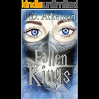 The Fallen Kings (of Aleanare Book 2)