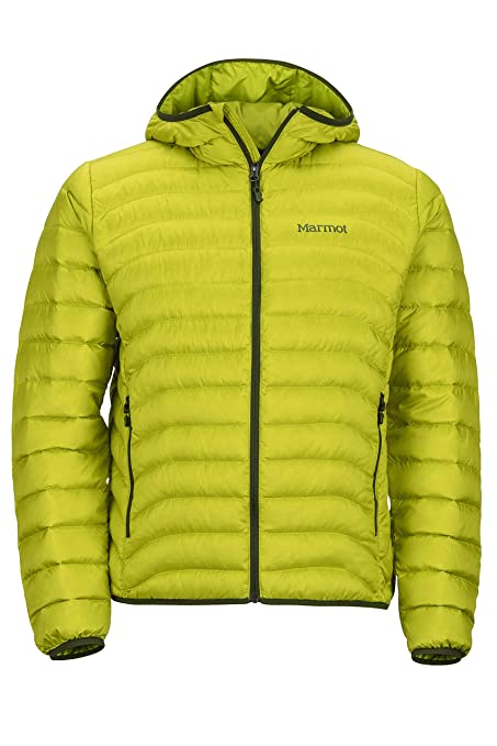 Amazon.com  Marmot Tullus Hoody Men s Winter Puffer Jacket fee89d14a110