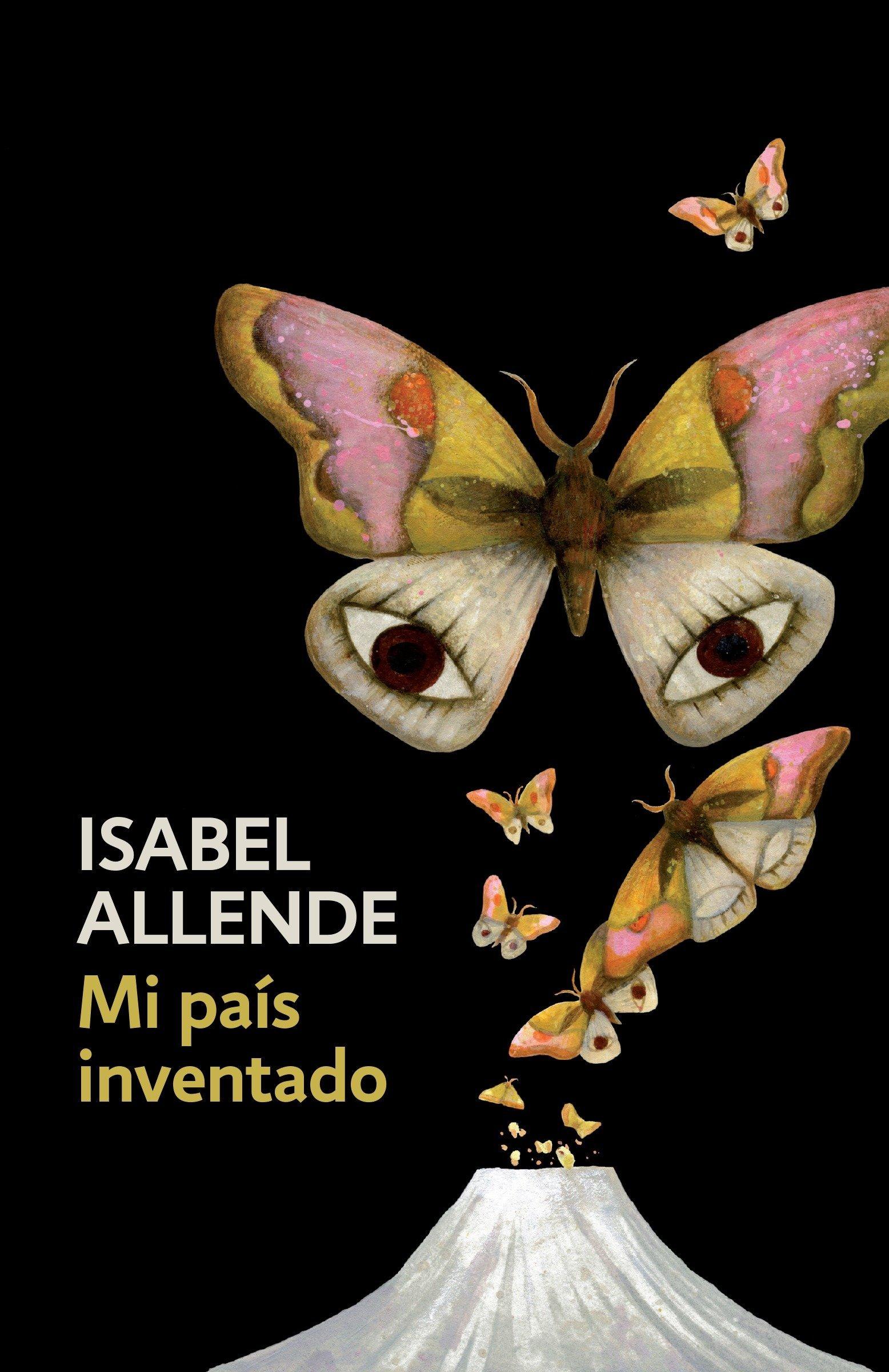 Mi país inventado: Spanish-language edition of My Invented Country: A Memoir (Spanish Edition) by Vintage Espanol