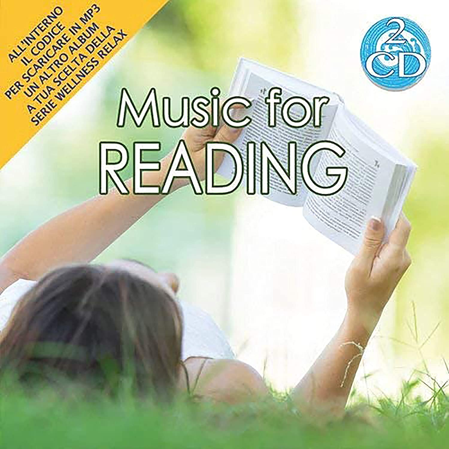 Music for Reading - Lounge, Chillout, Guitarra Acústica y Piano ...