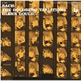 Bach: Goldberg Variations, Bwv 988 - Remastered Edition (1955 Mono Recording)
