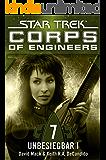 Star Trek - Corps of Engineers 07: Unbesiegbar 1