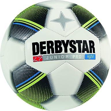 Derbystar Junior Light - Balón de fútbol Infantil: Amazon.es: Ropa ...