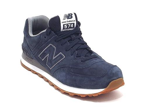 Colore Fsn Ml New In Sneakers 574 Camoscio Uomo Balance Scarpe 1nzU4 8a0c9d25c18