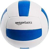 AmazonBasics - Balón de voleibol Tour de talla 5