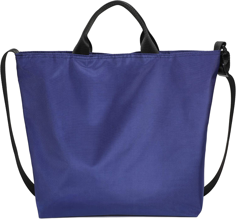 Tom Clovers Womens Tote Bag Waterproof Lightweight Travel Satchel School Bag