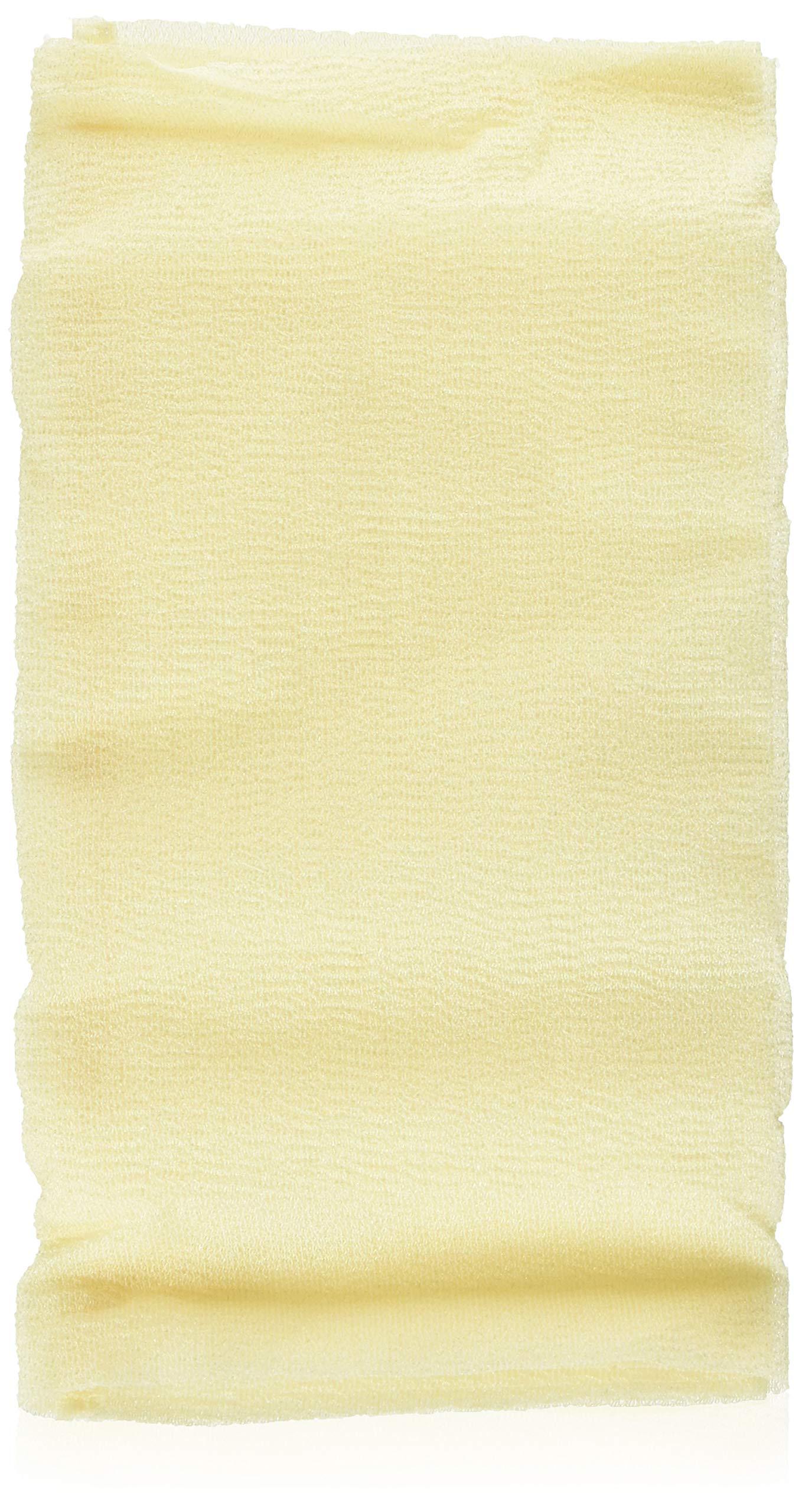 The Body Shop Exfoliating Skin Towel Natural Buy Online In Cook Islands At Cook Desertcart Com Productid 5455950