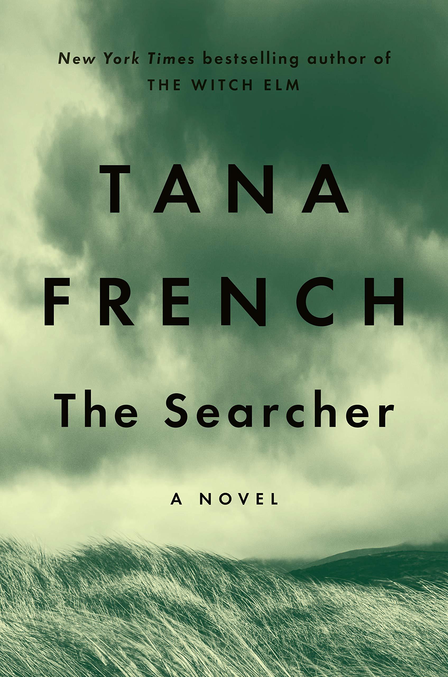 Searcher, The : French, Tana: Amazon.ca: Books