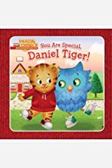 You Are Special, Daniel Tiger! Kindle Edition