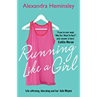 Running Like a Girl (English Edition)