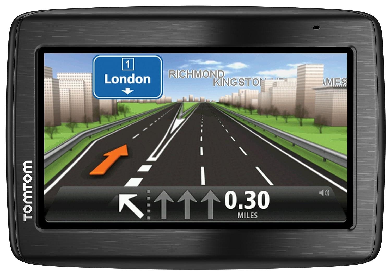 TomTom Via 130 EU GPS Unit
