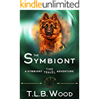 The Symbiont (The Symbiont Time Travel Adventures Series