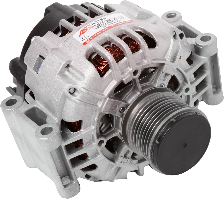 ASPL A3156 Lichtmaschinen