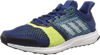 adidas Ultraboost St M, Zapatillas de Running para Hombre: Amazon.es: Zapatos y complementos