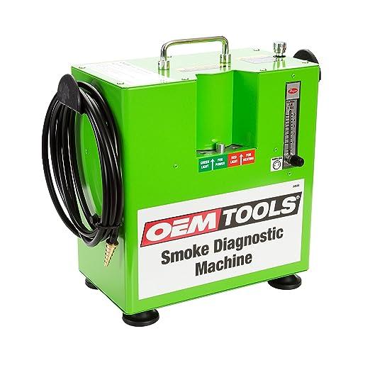 Amazon.com: oemtools 24534 Diagnóstico máquina de humo, 1 ...