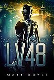 LV48 (The Cassie Tam Files Book 3)