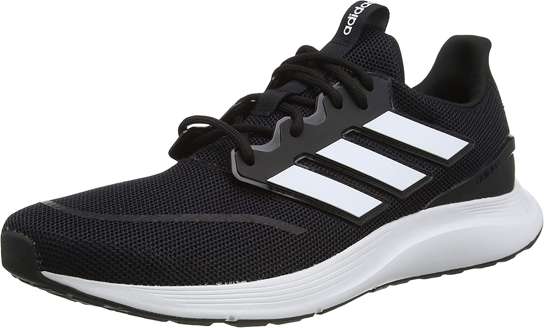 945 Mutuo Presidente  Amazon.com | adidas Men's Energyfalcon Running Shoe, Black Negbás FTW Bla  Grisei 000, 9 UK | Road Running