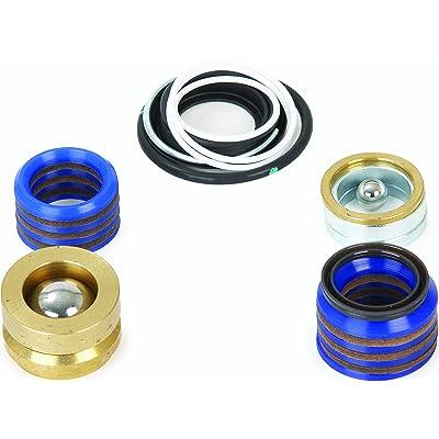 Graco 235703 Pump Repair Packing Kit for Airless Paint Spray Guns: Home Improvement