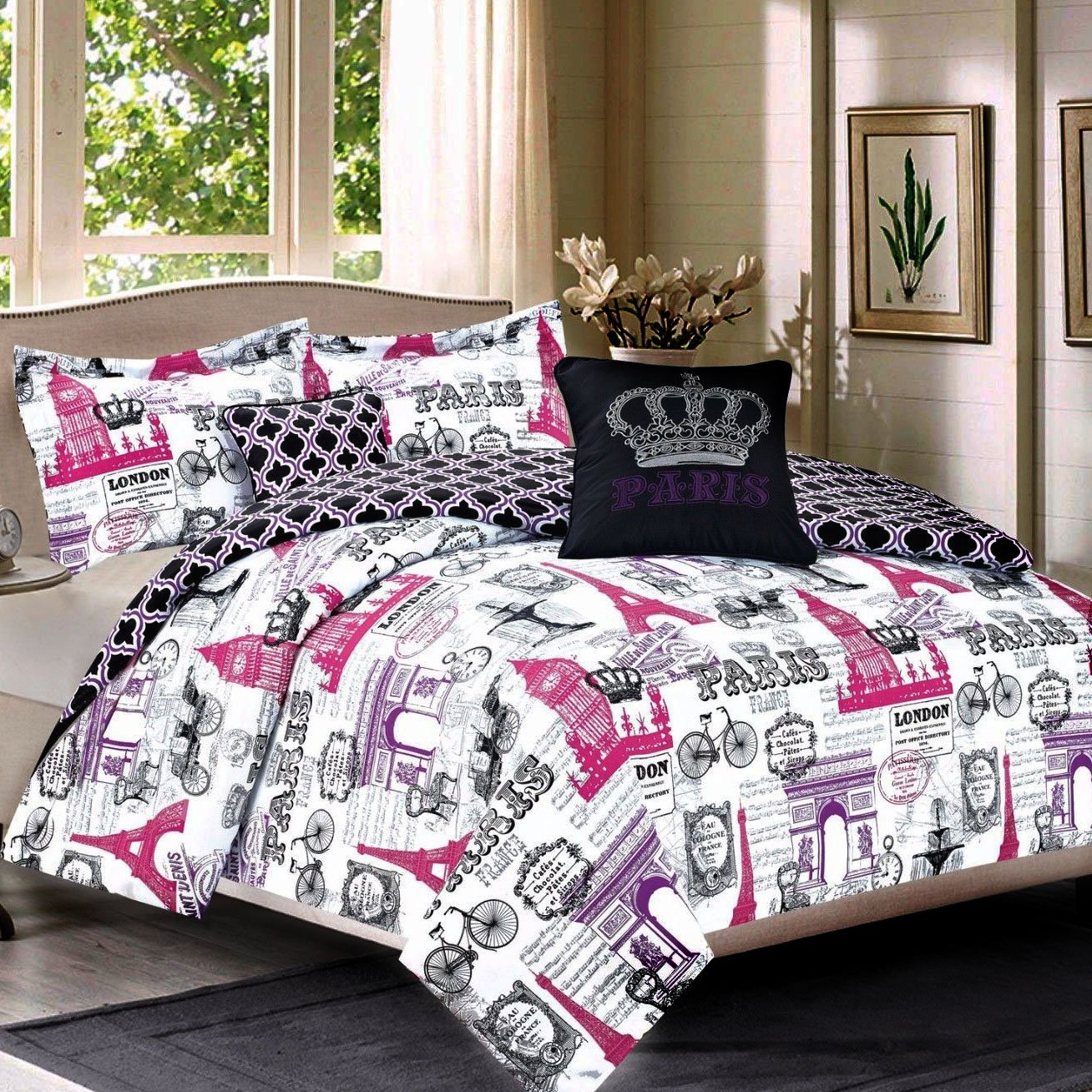 Vintage Bedding Clearance Sale – Ease Bedding with Style