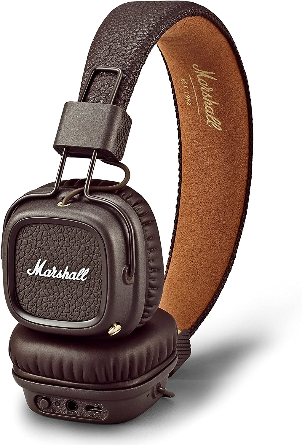 marshall major ii opiniones