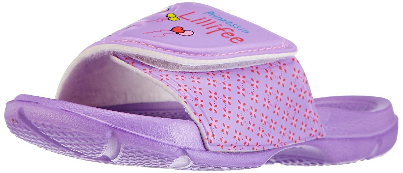 Prinzessin Lillifee 170102 Mädchen Pantoletten