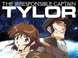 The Irresponsible Captain Tylor