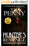 Hunter's Revenge (The Edinburgh Crime Mysteries #2)