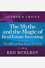 The Myths and the Magic: A Selection from Rich Dad Advisors: ABCs of Real Estate Investing Audible Audiobook