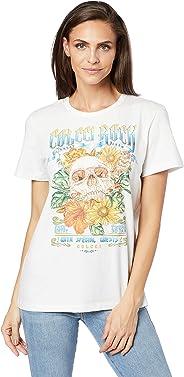 Camiseta Comfort, Colcci, Feminino